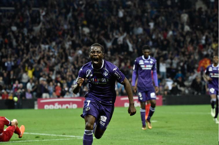 LesViolets.Com (ex AllezTFC), la banque des nouvelles de Toulouse FC
